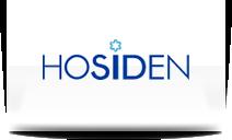 ホシデン 株式 会社